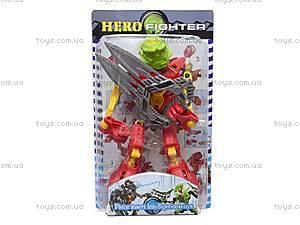 Герои «Hero Fighter», 2010-3, фото