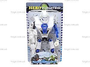 Герои «Hero Fighter», 2010-3, цена
