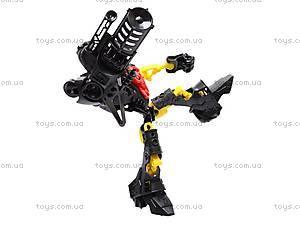 Герои «Hero Fighter», 2010-3, іграшки