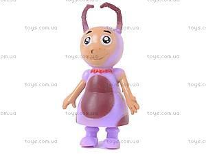 Герои игровые «Лунтик», B10744, детские игрушки