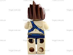 Герои конструктора Chim, RC246372, іграшки