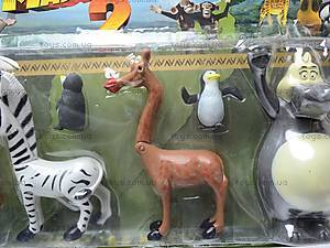 Герои «Мадагаскар-2», A1165-Z7, купить