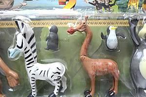 Герои «Мадагаскар-2», A1165-Z7, фото