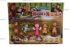 Герои «Маша и Медведь», 12009, купить