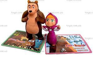 Герои «Маша и медведь», 16 комплектов, B10665F