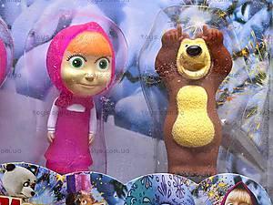 Герои «Маша и Медведь», 4 фигурки, R182A-4, купить