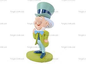 Герои мультфильма «Алиса в стране чудес», 210129, toys.com.ua