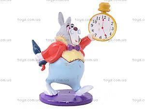 Герои мультфильма «Алиса в стране чудес», 210129, toys