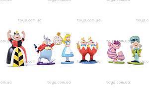 Герои мультфильма «Алиса в стране чудес», 210129, детский