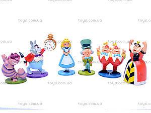Герои мультфильма «Алиса в стране чудес», 210129, купить