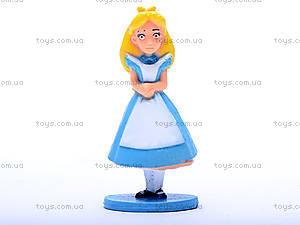 Герои мультфильма «Алиса в стране чудес», 210129, отзывы