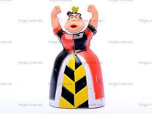 Герои мультфильма «Алиса в стране чудес», 210129, детские игрушки