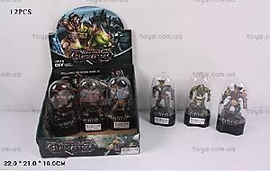 Герои-персонажи Gladiator, 8910-42