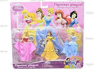 Герои «Принцессы», 03315