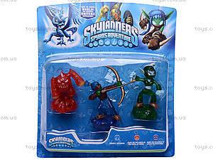 Герои Skylanders, 6228, игрушки