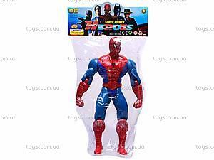 Герои «Спайдермен» для детей, 2013A-1, фото