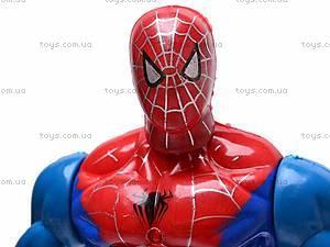 Герои «Спайдермен» для детей, 2013A-1, отзывы