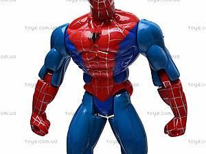 Герои «Спайдермен» для детей, 2013A-1, цена