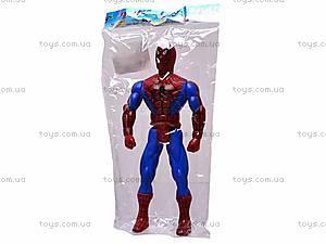 Герои Spiderman в наборе, 248-3, купить