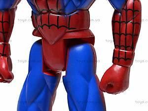 Герои Spiderman в наборе, 248-3, фото