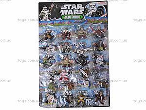 Герои Star Wars, 24 штуки, 33009C, купить