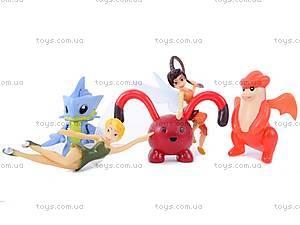 Герои Tinker Bell, 04008, магазин игрушек