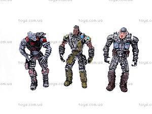 Герои «Война Бионикла 3», в колбе, 8910-10
