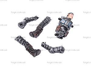 Герои «Война Бионикла 3», в колбе, 8910-10, цена