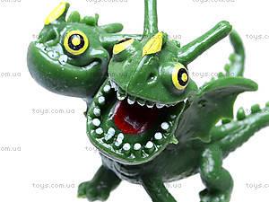 Игрушечные герои «Как приручить дракона», 02708, цена
