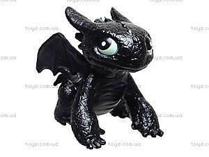 Игрушечные герои «Как приручить дракона», 02708, игрушки