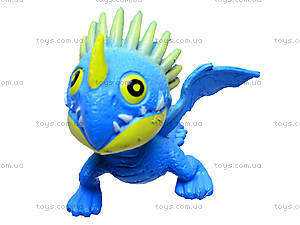 Игрушечные герои «Как приручить дракона», 02708, детские игрушки