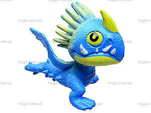 Игрушечные герои «Как приручить дракона», 02708, toys