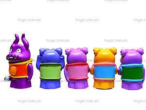 Набор игрушечных героев Almost home, 150406, фото
