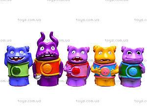 Набор игрушечных героев Almost home, 150406, отзывы