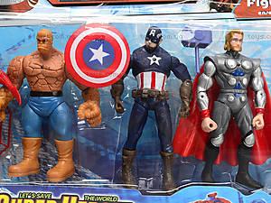 Игровые фигурки «Супергерои», 2312C, фото