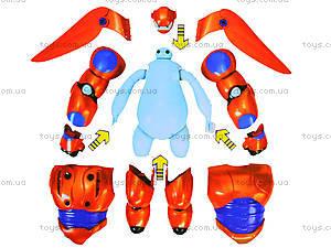 Игрушечный герой Big Hero, 300183, фото