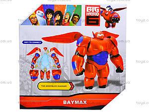 Игрушечный герой Big Hero, 300183, отзывы
