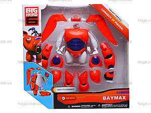 Игрушечный герой Big Hero, 300183, цена