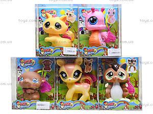 Игрушечные герои Pet Shop, 6020-246, фото