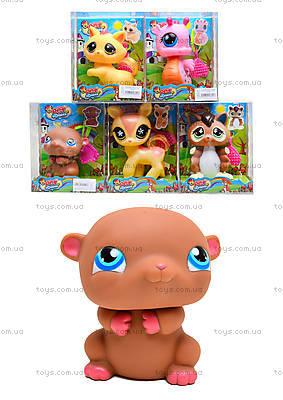 Игрушечные герои Pet Shop, 6020-246