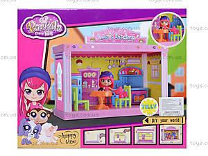 Детские герои Little Charmers «Кухня», 60212, купить
