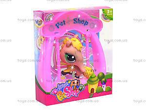Герои-животные Pet Shop, 6692-A9, отзывы