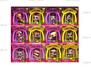 Герои-животные Pet Shop, 6692-A9, игрушки