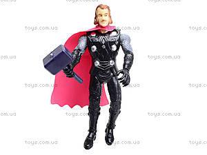 Игровой набор героев «Мстители», 68476, игрушки