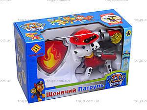 Игровые фигурки героев Paw Patrol, 801, детские игрушки
