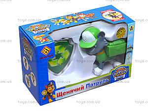 Игровые фигурки героев Paw Patrol, 801, магазин игрушек