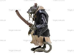Игрушечная фигурка героя «Черепашки-ниндзя», 8066, купить