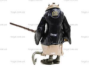 Игрушечная фигурка героя «Черепашки-ниндзя», 8066, цена