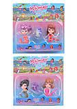 Игрушечные герои «Маджики», меняют цвет, 897411, детские игрушки