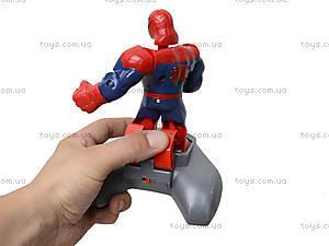 Игровые фигурки героев «Мстители» с эффектами, 9878, купить